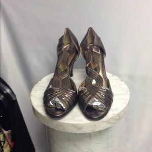 Shoes - Airsupply
